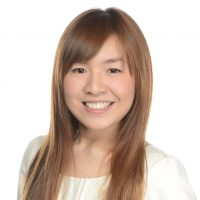 Rachel weknow English ⇔ Japanese communication adviser