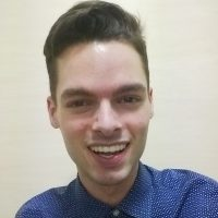 Adam(USA) English-Japanese adviser