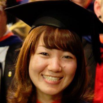 Aya(JPN) English-Japanese adviser