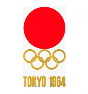 tokyo-olympic logo